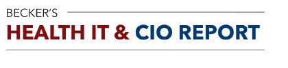 beckers-health-it-cio-report-logo