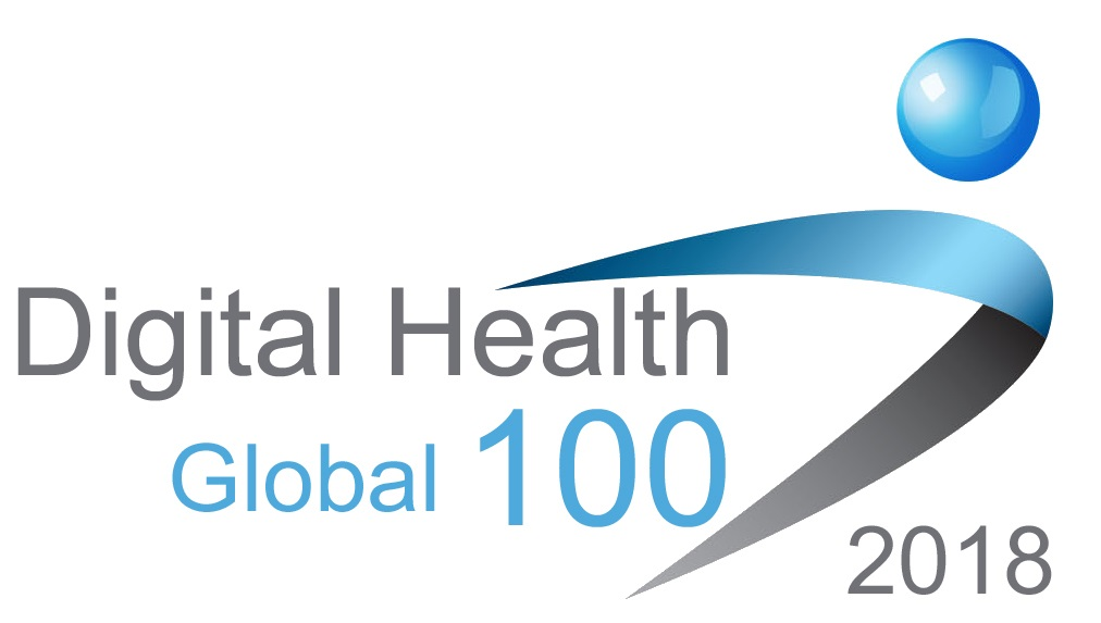 Digital Health 100 LOGO 2018