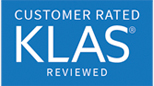 KLAS-reviewed